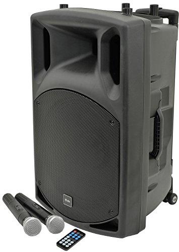 QTX | QX15PA  Complete Portable ...