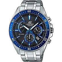 Casio - Reloj de pulsera de hombre Edifice EFR-552D-1A2VUEF