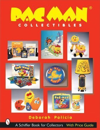 pac-man-collectibles-schiffer-book-for-collectors-by-palicia-deborah-2002-paperback