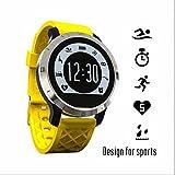 esterni da sport, fitness, sport contapassi, Electronics luci sport frequenza cardiaca monitor,...