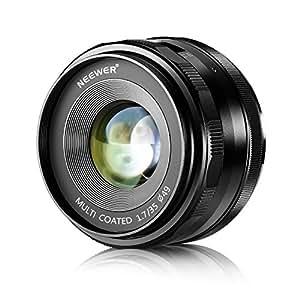lentille photo (35mm f/1.7)