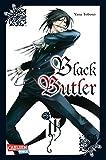 Black Butler 3: Black Butler, Band 3 bei Amazon kaufen