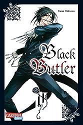 Black Butler 3: Black Butler, Band 3