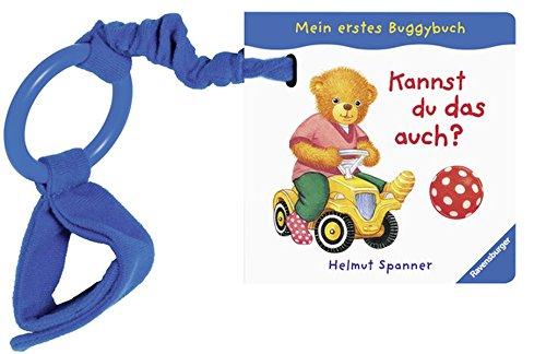 Mein erstes Buggybuch: Kannst du das - Spielsachen Meine Buch