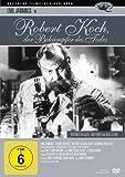 Robert Koch, der Bekämpfer des Todes