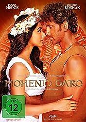 Das Geheimnis der verschollenen Stadt - Mohenjo Daro (Erstauflage mit Poster)