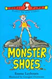 Monster Shoes (English Edition)