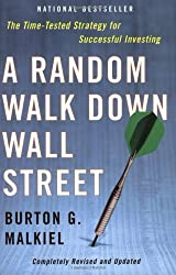 A Random Walk Down Wall Street: Completely Revised and Updated Edition by Burton G. Malkiel (2003-01-01)