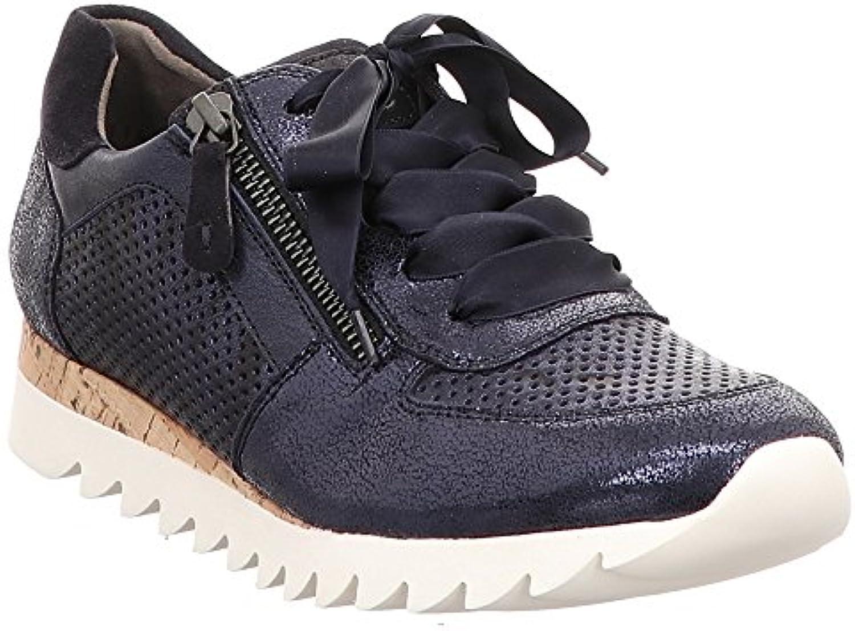 Paul Green Sneaker Farbe: Blau 2018 Letztes Modell  Mode Schuhe Billig Online-Verkauf