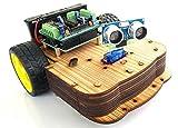 #2: The Arduino Robotic Kit