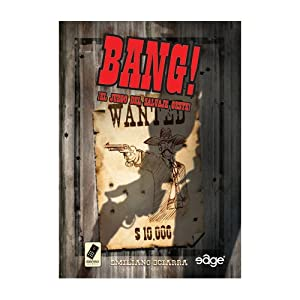 Edge Entertainment- Bang! – JCNC, (BA01)