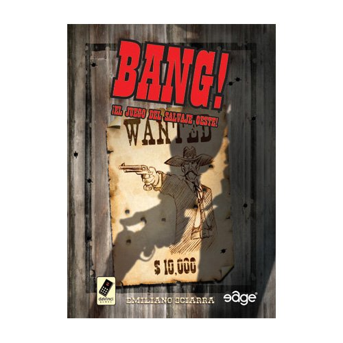 Edge Entertainment BA01 - Bang! Edge Entettainment