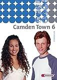 Camden Town - Ausgabe 2005 für Gymnasien: Camden Town - Allgemeine Ausgabe 2005 für Gymnasien: Textbook 6 bei Amazon kaufen