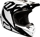 Fox Helm V1 Race Blau