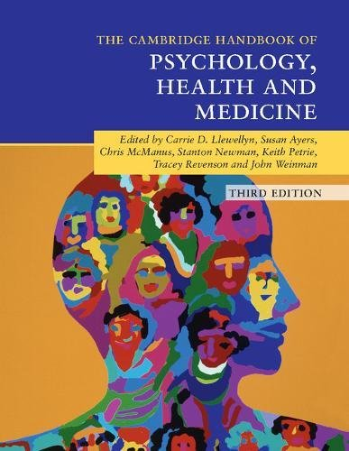 Cambridge Handbook of Psychology, Health and Medicine (Cambridge Handbooks in Psychology)