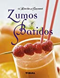 Zumos y batidos (El Rincón Del Gourmet)