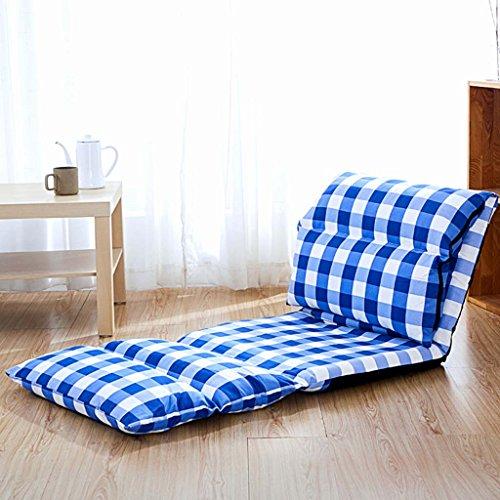 [Nichtstuer Faules Sofa Schlafzimmer Bett Mittagspause Klappbare Rückenlehne  Stuhl Waschbar Single Sonnenuntergang Sofa Lounge Sessel 230 * 65 * 20 Cm  ...