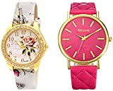 Womens Watches (Kitcone Analog Multi-colour Dial Womens Watches )-nw 4781288 best price on Amazon @ Rs. 569