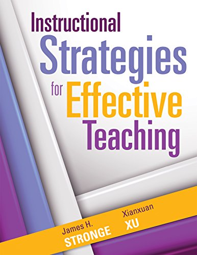 Buy Pdf Instructional Strategies For Effective Teaching By James H