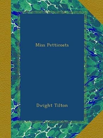 Miss Petticoat - Miss