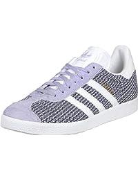 adidas Gazelle W, Zapatillas De Tenis para Mujer