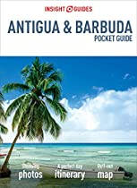 Antigua & Barbuda: Pocket Guide (Insight Pocket Guides)