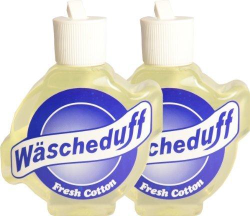 Wäscheduft Fresh Cotton - 2 x 260ml im Set (2 Flaschen)