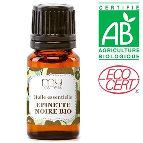 Huile essentielle d'épinette noire BIO - MyCosmetik - 5 ml
