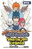 Naruto Chibi Sasukes Sharingan Legend 1