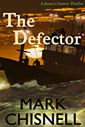 The Defector (Janac's Games #1) (English Edition)