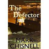 The Defector (Janac's Games #1) (English Edition)