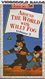 Picture Of Around The World With Willy Fog [VHS] [1983]