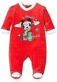 Mickey Mouse Baby Jungen (0-24 Monate) Schlafstrampler rot rot 23 mois