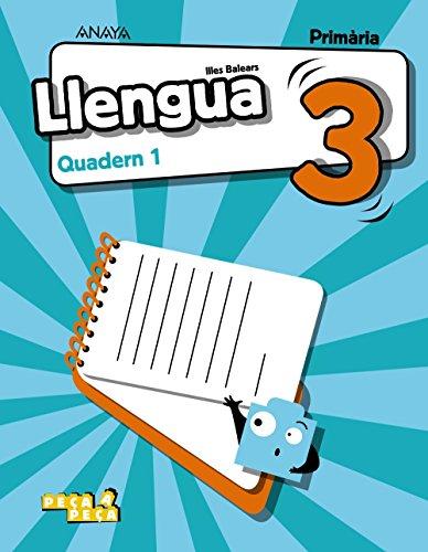 Llengua 3 Quadern 1