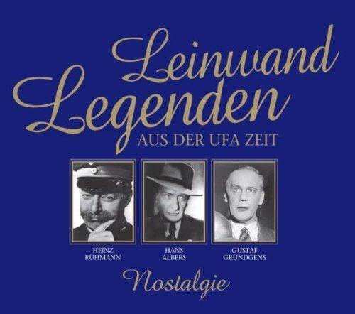 Nostalgie: Leinwand Legenden by Various Artists (2005-11-11)