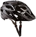 Alpina Mythos 3.0 Fahrradhelm, Black/Anthracite, 59-64 cm