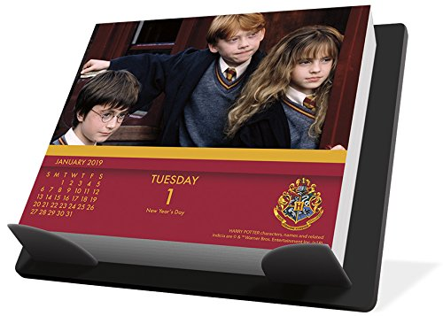 Harry Potter 2019 Calendar
