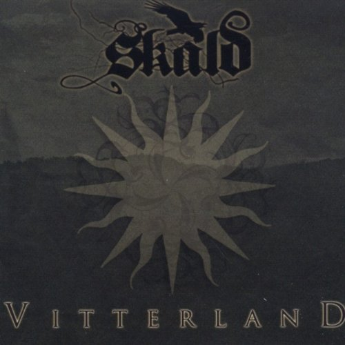 Skald: Vitterland (Audio CD)