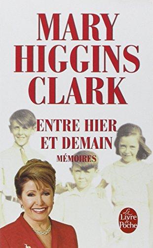 Entre Hier Et Demain [Pdf/ePub] eBook