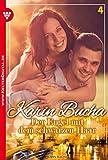 Karin Bucha 4 - Liebesroman: Der Engel mit dem schwarzen Haar