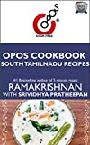 #10: South Tamilnadu Recipes: OPOS Cookbook