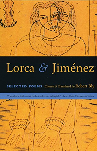 Lorca and Jim Enez: Selected Poems