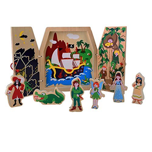 small-foot-10029-neverland-fairytale-in-a-box