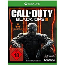 Call Of Duty: Black Ops 3 - Day One Edition [Importación Alemana]