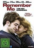 Geschenk Filme - Remember Me - Lebe den Augenblick