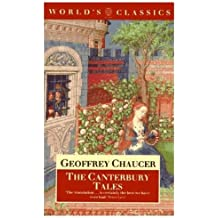 The Canterbury Tales (World's Classics) by Geoffrey Chaucer (1986-04-17)