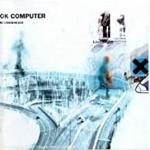 Ok Computer-Special ed-2cd+Dvd