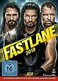 Wwe-Fastlane 2019 [2 DVDs]