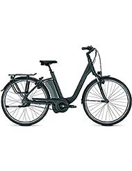 Kalkhoff E-Bike Agattu Excite i8R 17 Ah Damen schwarz 2018