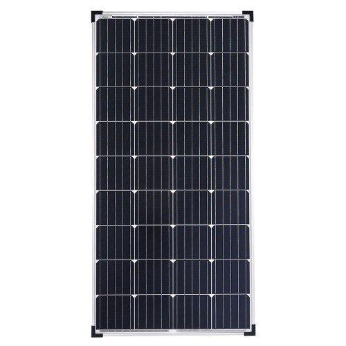 Offgridtec Solarmodul / panel Monokristallin, Solaranlage / zelle, 150 W, 001255 - 2